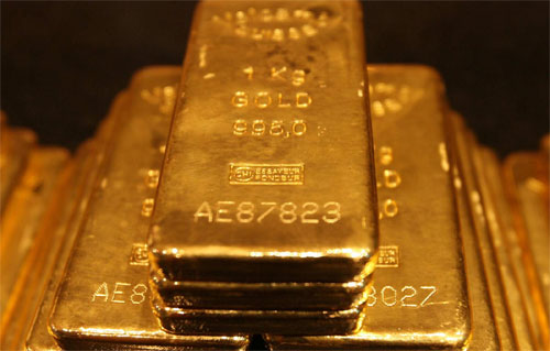 Gold as an Investment Option in India