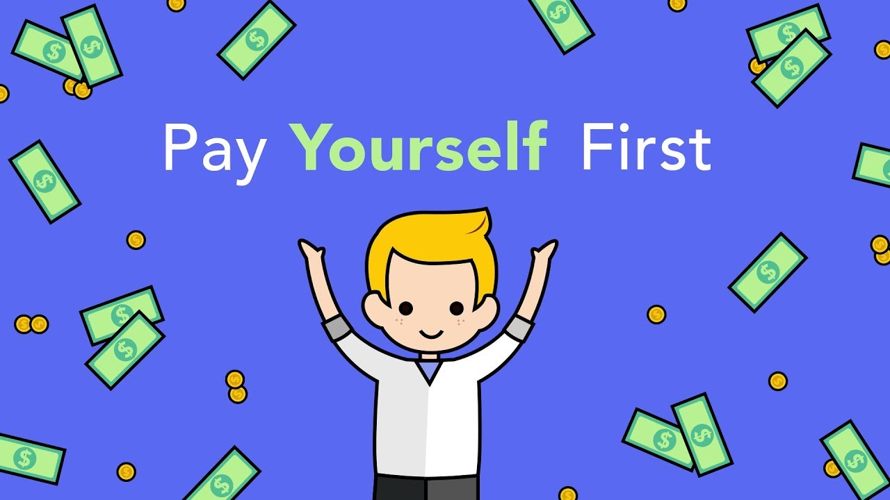 Principle 3: Pay Yourself First and Do It Automatically